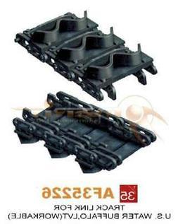Military Model Kit - LVT-4 Workable Track- 1:35 -AFV Club 47