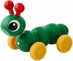 Brio MINI CATERPILLAR Baby Infant Toddler Wooden Toy