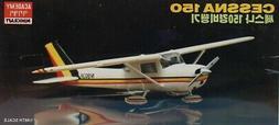 Academy Minicraft 1:48 Cessna 150 Plastic Aircaft Model Kit