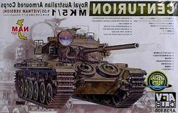 AFV Club Centurion MK5/1  1:35 Scale Military Model Kit
