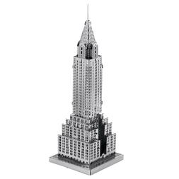 Fascinations MMS009 MetalEarth- Chrysler Building