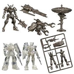 Bandai Mobile Suit Gundam Mini Collection Blind Box Model Ki