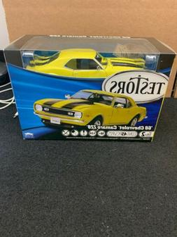 Testors Model 68 Chevrolet Camaro Z28 1:24 Scale