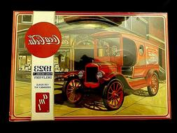 model kit 1923 ford model t delivery
