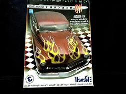 Model Kit 1949 Mercury Custom Coupe Revell Special Edition 1