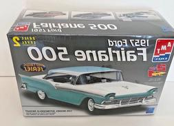 model kit 1957 ford fairlane 500 2n1