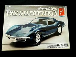 model kit 1970 chevrolet corvette lt 1