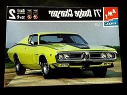 Model Kit 1971 Dodge Charger AMT 1:25