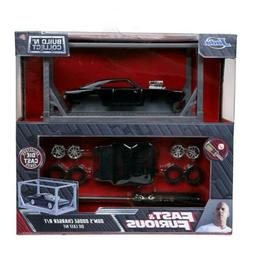 """MODEL KIT DOM'S DODGE CHARGER R/T """"FAST & FURIOUS"""" 1/55 DIEC"""