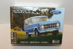 MODEL KIT NEW SEALED BOX BY REVELL PLASTIC 1/25 SCALE FORD B