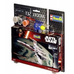 Revell Model Kit Set Star Wars X-wing Fighter Level 3