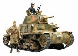 Model_kits TAMIYA 1/35 No.296 Italian Medium Tank M13/40 Car