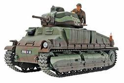 Model_kits TAMIYA 1/35 No.344 French Medium Tank Somua S35 3