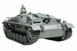 Model_kits Tamiya 35281 1/35 German Sturmgeschutz III Ausf.B