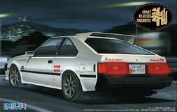 Model_kits Fujimi TOHGE-06 Toyota Celica XX 2.0 Twincam 24 D