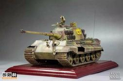 Meng Model TS-031 1/35 German Sd.kfz.182 King Tiger Henschel