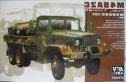 AFV Club Models 1/35 M-49A/2C Fuel Truck 4716965350079