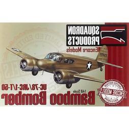 Encore Models 48008 UC-78/JRC-1/T-50 Bamboo Bomber 1/48 Scal