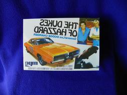 MPC Models Kits Dukes Of Hazzard General Lee Dodge Charger 1