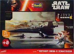 Revell Models Star Wars 'X-Wing Fighter' SnapTite Kit #85183