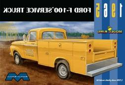 moebius 1235 f s 1965 ford f