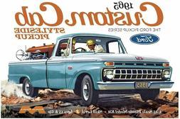 Moebius 1965 Ford Custom Cab Styleside Pickup Truck model ca