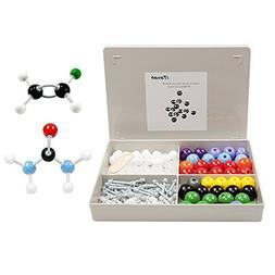 Organic Chemistry Biology Molecular Model Kit Toys, iTavah I