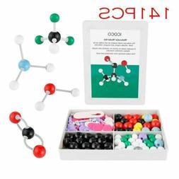 Molecular Model Kit Biochemistry 141Pcs Molecular Model Chem