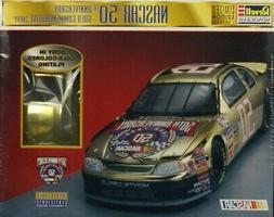Revell Monogram 1:2 NASCAR 50th Anniversary Gold Commemorati