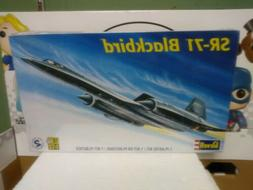Revell Monogram SR-71 Blackbird Plastic Model Kit Unused NIB