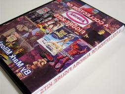 Aurora Monster & Figure Model Kit Collection History DVD