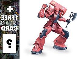 MS-05S Char's Zaku I: Gundam The Origin High Grade 1/144 Mod