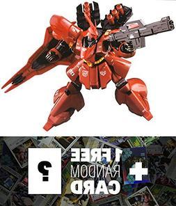 MSN-04 Sazabi Version GFT : HGUC Gundam High Grade 1/144 Mod