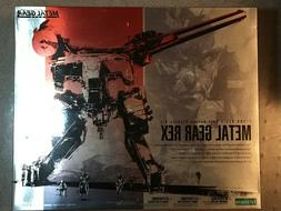 New Kotobukiya 1/100 KP221 Metal Gear Solid Metal Gear REX -