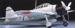 NEW Tamiya 1/48 A6M2 Type 21 Zero Fighter 61016