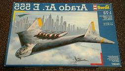 New Revell 1/72 Arado Ar. E 555 Plastic Aircraft Model Scale