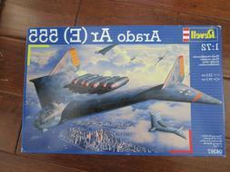 NEW Revell Germany 1/72 Arado Ar  555 Flying Wing Model Kit
