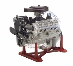 NEW! Revell 85-8883 1/4 Visible V-8 Engine Plastic Model Kit