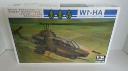 NEW AFV CLUB AH-1W SUPER COBRA NTS UPDATED HELICOPTER 1:35 M