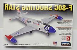 New Lindberg Airplane F-80C Shooting Star Plastic Aircraft M