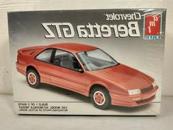 NEW AMT CHEVROLET  BERETTA  GTZ 1/25 MODEL KIT