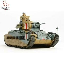 New TAMIYA No.72 British Army Infantry Tank Matilda Mk.III /