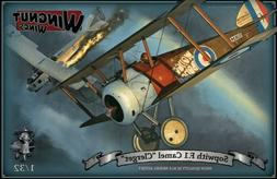 *NEW, SEALED* Wingnut Wings 1/32 Sopwith F.1 Camel 'Clerget'