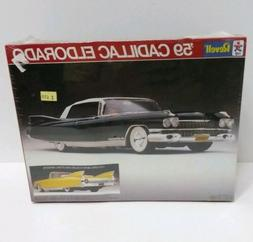 NEW Sealed Revell '59 Cadillac Eldorado 1/32 Plastic Model C