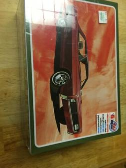 "New/Sealed AMT '66 Mercury ""Super Street"" Plastic Model Kit"