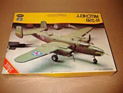 new sealed 861 mitchell b 25b bomber