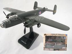 NewRay B-25 Mitchell World War II Bomber Plastic Model Airpl