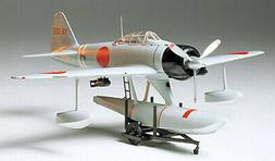 Tamiya Nishikisuisen Rufe - Plastic Model Airplane Kit - 1/4