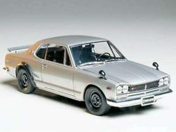 Tamiya Nissan Skyline 2000 GT-R  4950344241941