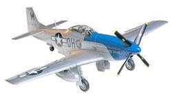 Tamiya Models North American P-51D Mustang Model Kit